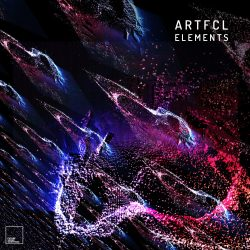 Artfcl - Elements EP artwork