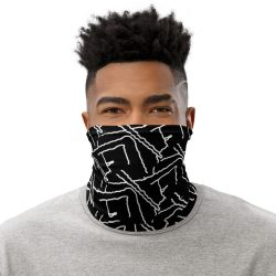 Hands On Artificial Neck Gaiter